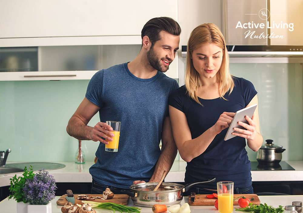 Active Living Nutrition